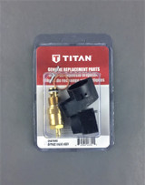 Titan Wagner 0507690 or 507690 Bypass Valve Assembly OEM