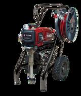 """Titan 769-100 / 769100 EZ HOSE REEL (Cart Mount)  16"""" for HB models"""