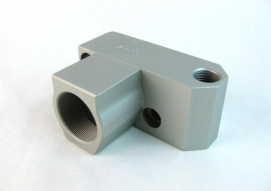 Titan 704-180 or 704180 Pump Block Manifold OEM