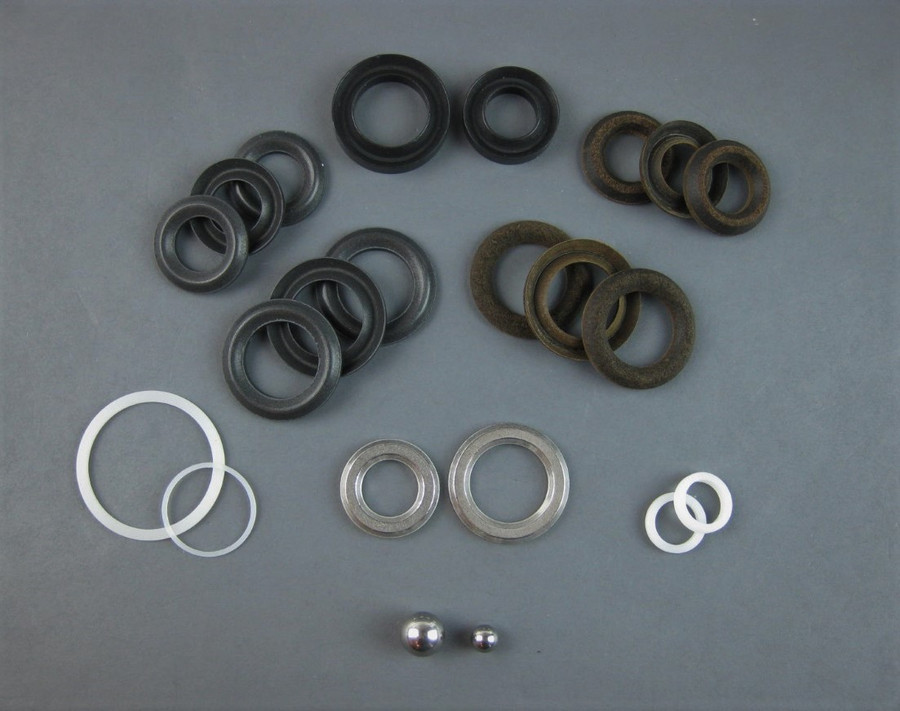 Bedford 20-1092 Replacement Binks Humdinger 41-12815 / 4112815 Repair Kit -Aftermarket