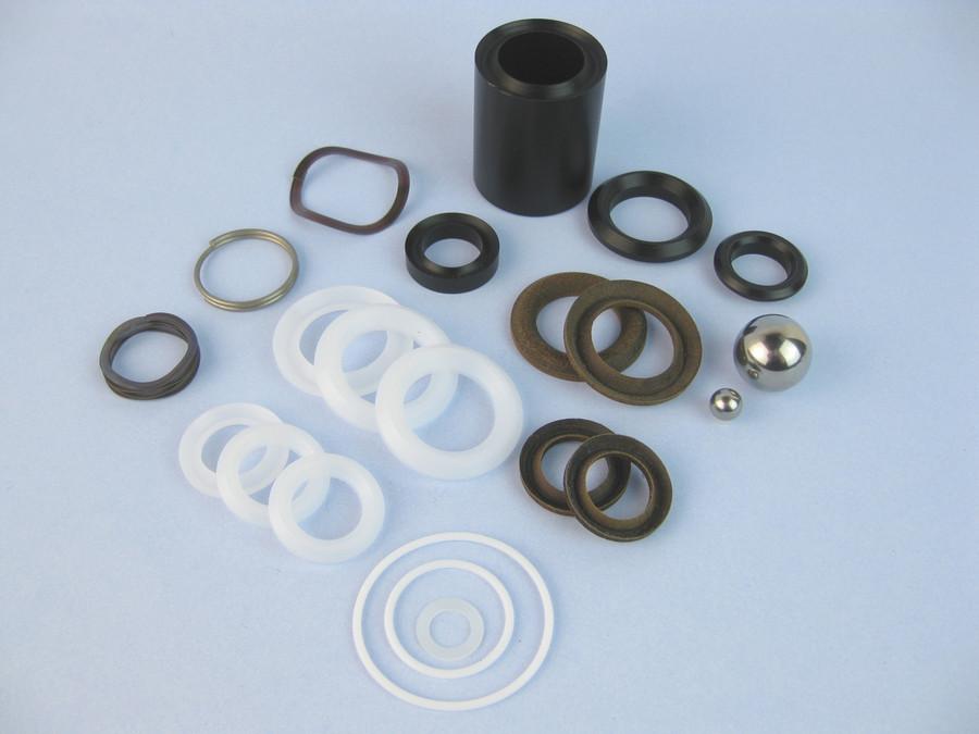 Wagner 294904 or 0294904 or Bedford 20-2065 Pump Repair Kit
