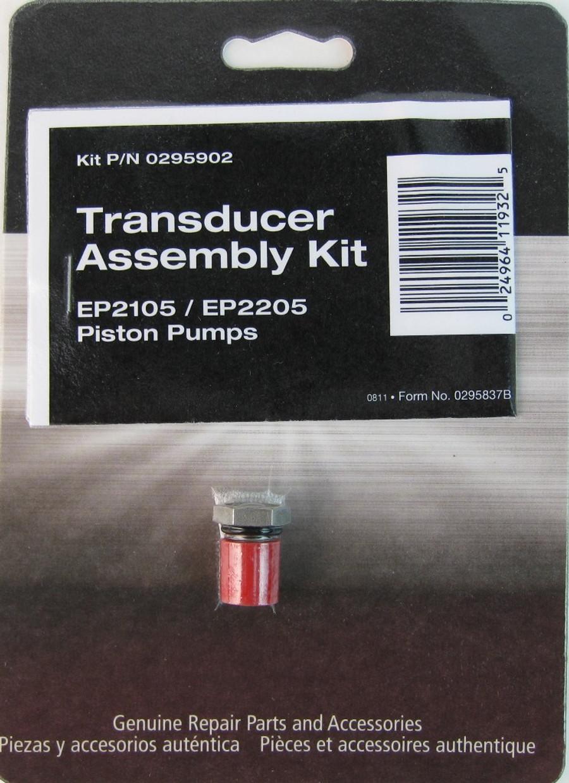 Wagner 0295902 or 295-902 Transducer Assembly Kit OEM