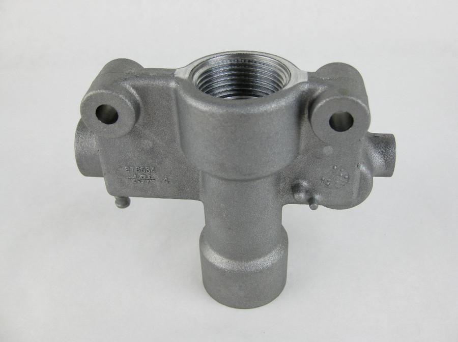 Graco 195126 or 195-126 Magnum Pump Housing OEM