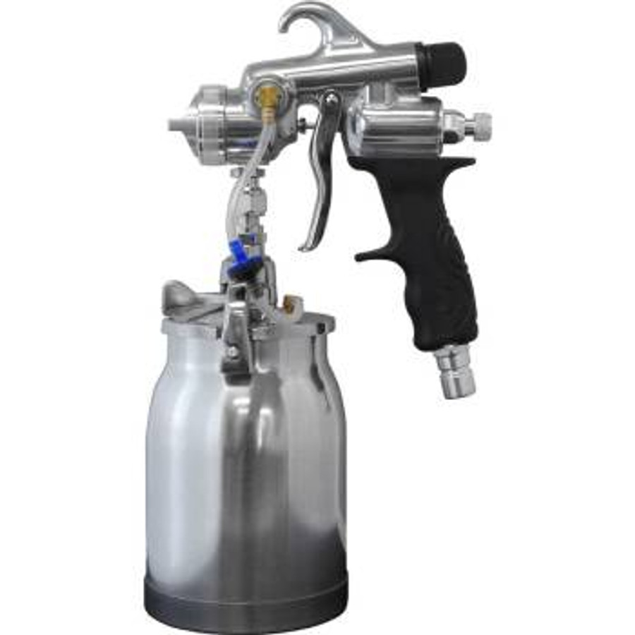 C.A. TECHNOLOGIES/ C.A.T. 60-TRBN-2 HVLP Turbine Gun w/ Cup