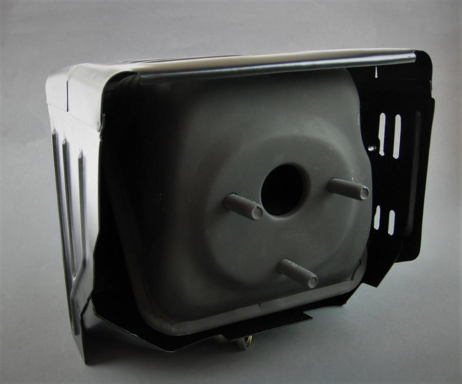 MTM Hydro 50.5226 GX 340-390 Muffler Assembly