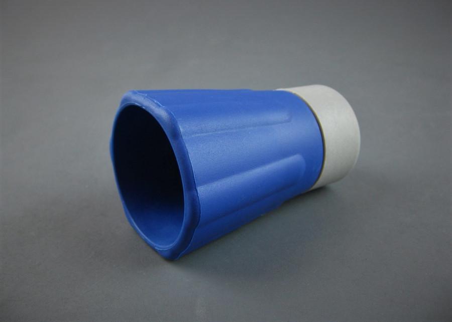 MTM Hydro 22.0211 Blue & Grey Nozzle Protector