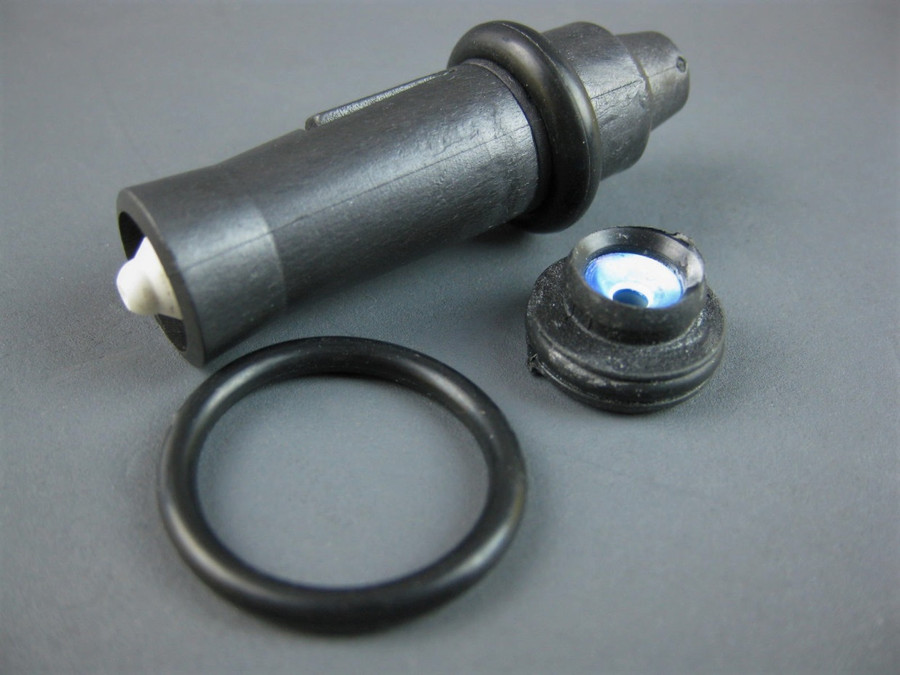 "MTM Hydro 41.0056 1/4"" 4.5 Turbo Nozzle Repair Kit 3700 PSI"