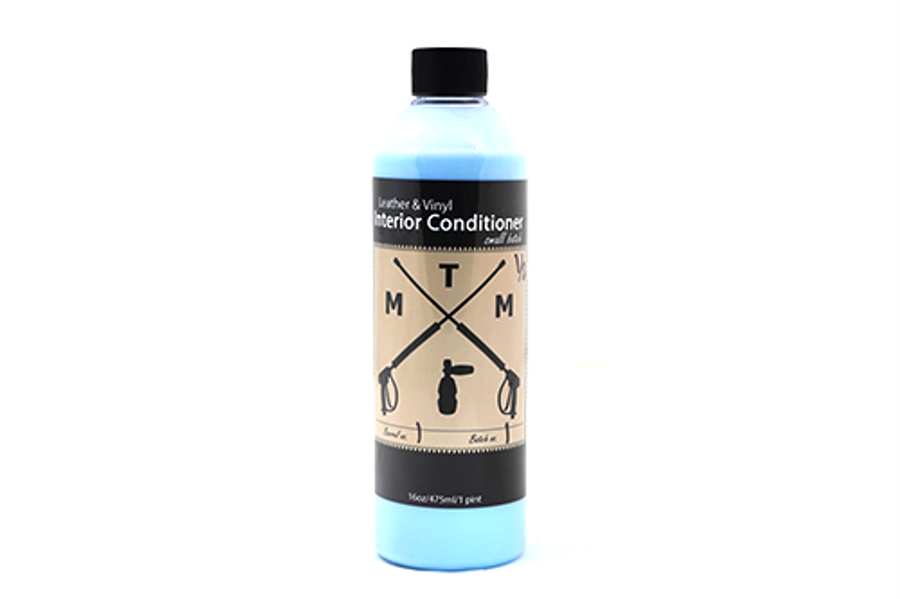MTM Leather and Vinyl Interior Conditioner Spray 16 oz. #44.5501