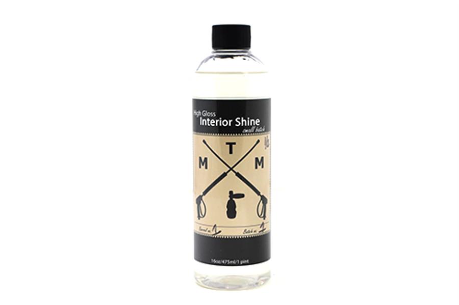 MTM High Gloss Interior Shine Spray 16oz  #44.5521