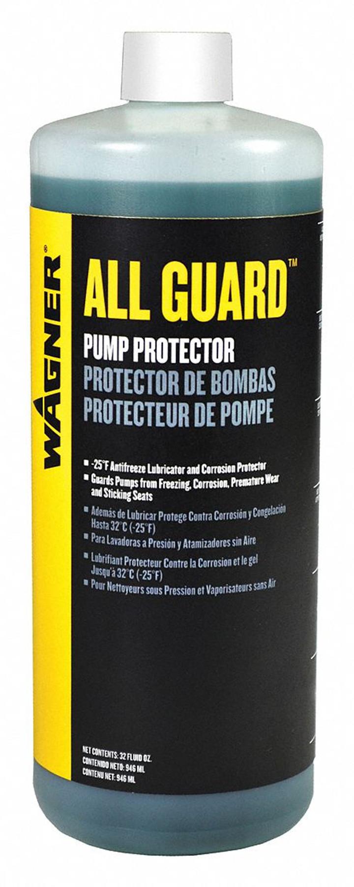 Wagner 0154839 / 154839 32 oz All Guard Pump Protector -OEM