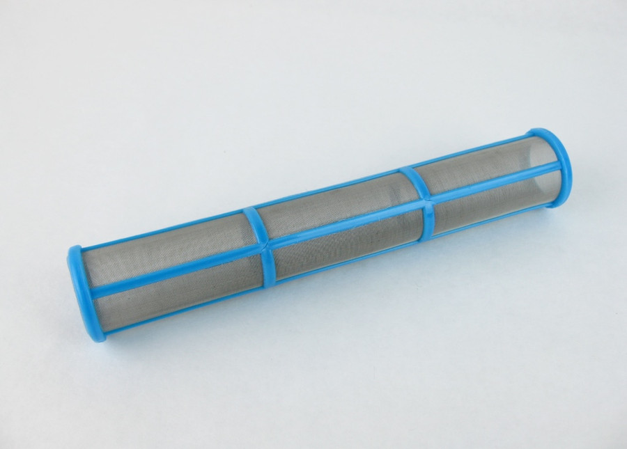 Prosource 244-068 or 244068 Manifold Filter long 100 Mesh Blue