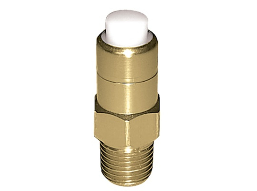 "MTM Hydro 20.0071 Thermal Relief Valve 1/2"" NPT M"