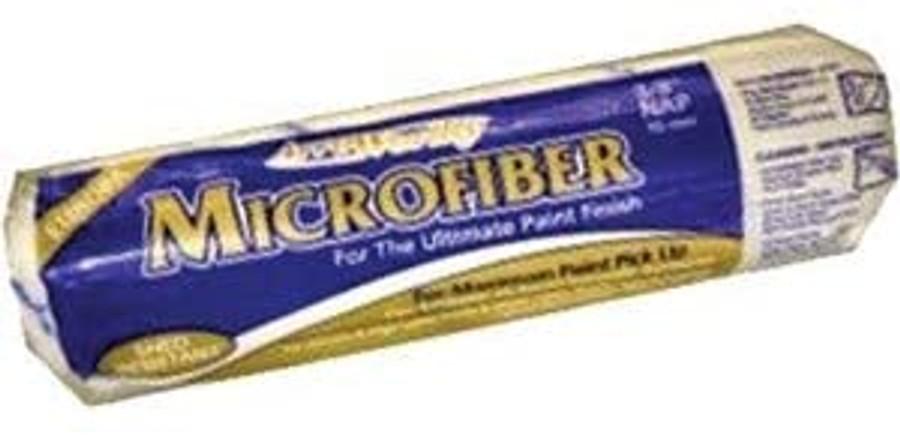 "Arroworthy Mircofiber 12-pack roller cover 18"" x 3/8"" nap 18MFR3"