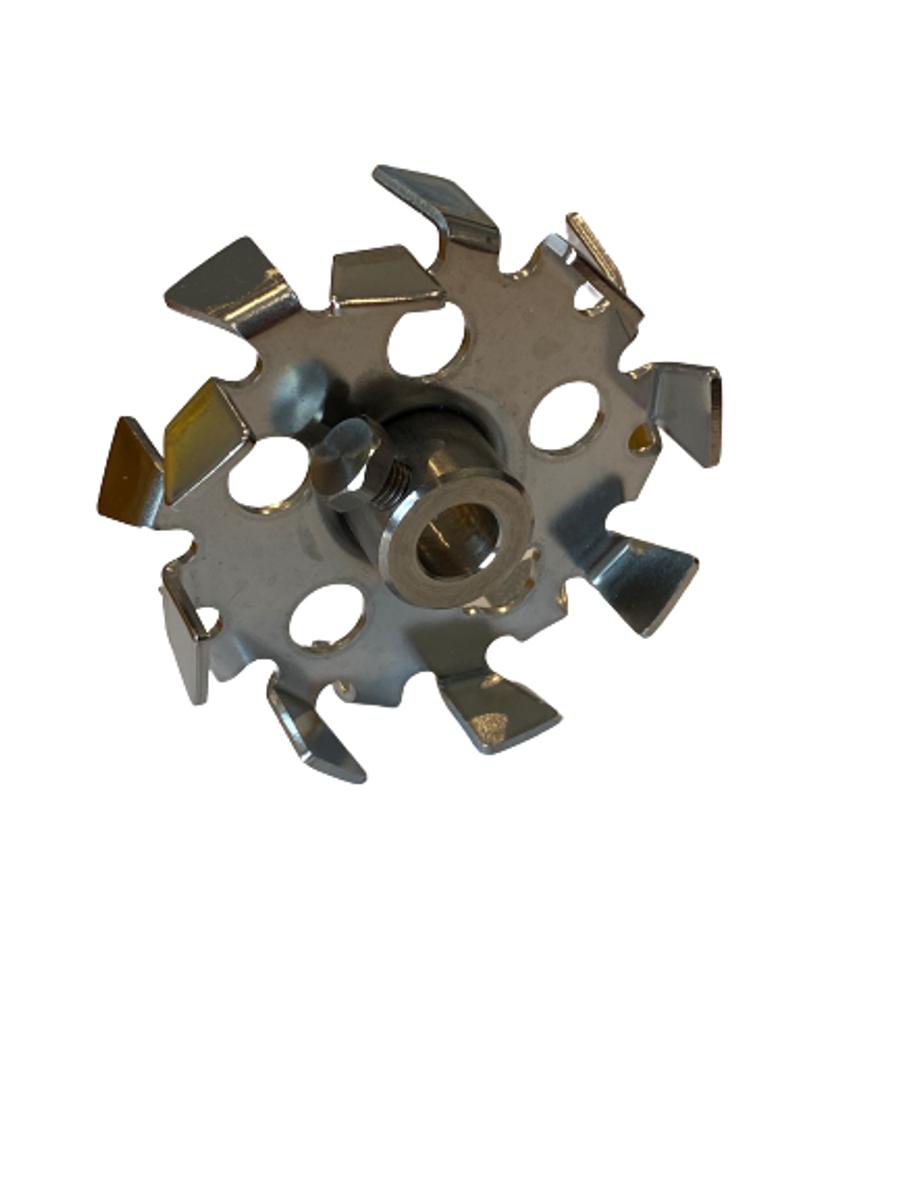 C.A. Technologies 51-648 Impeller Mixed Flow