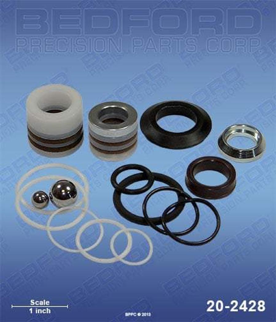 Bedford 20-2428 Packing Repair Kit for 244194