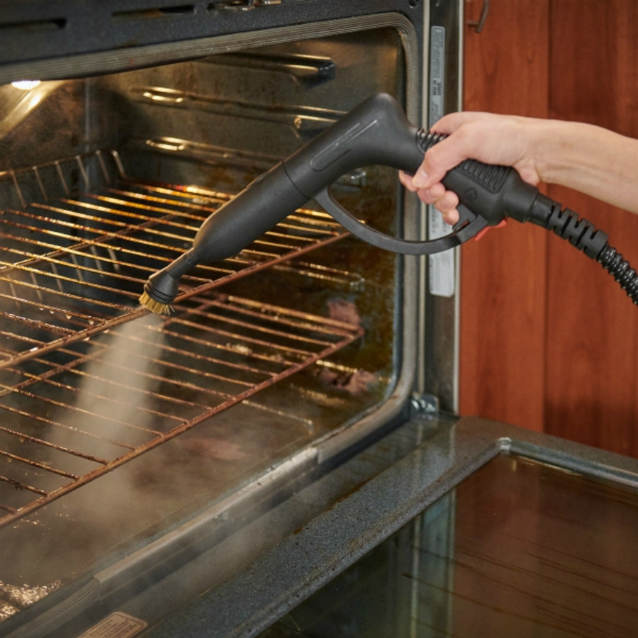 Wagner 0282014E  Power Steamer 915E  On-Demand