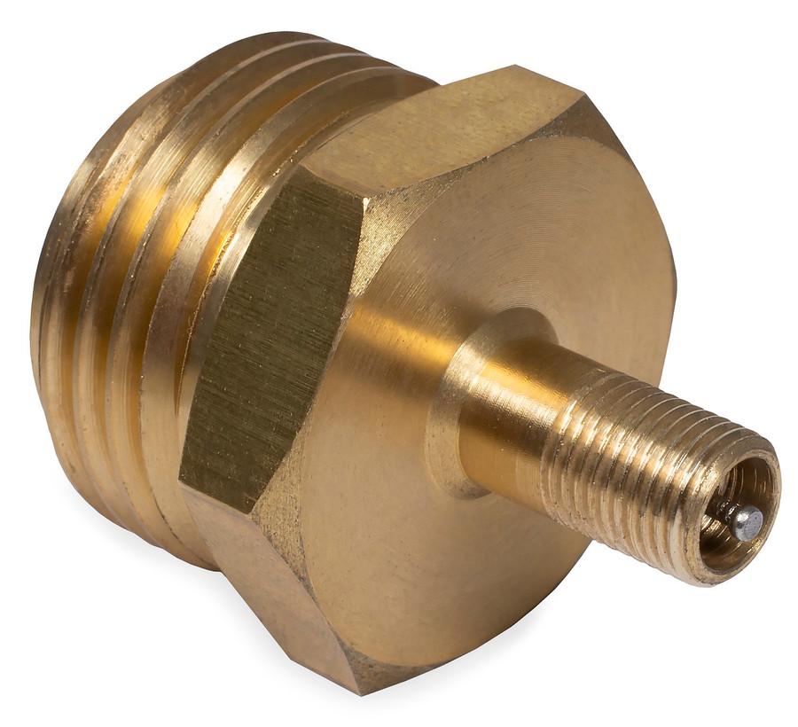 Mi-T-M AW-4070-0005 Pressure Washer Pump Winterizing Blowout Fitting