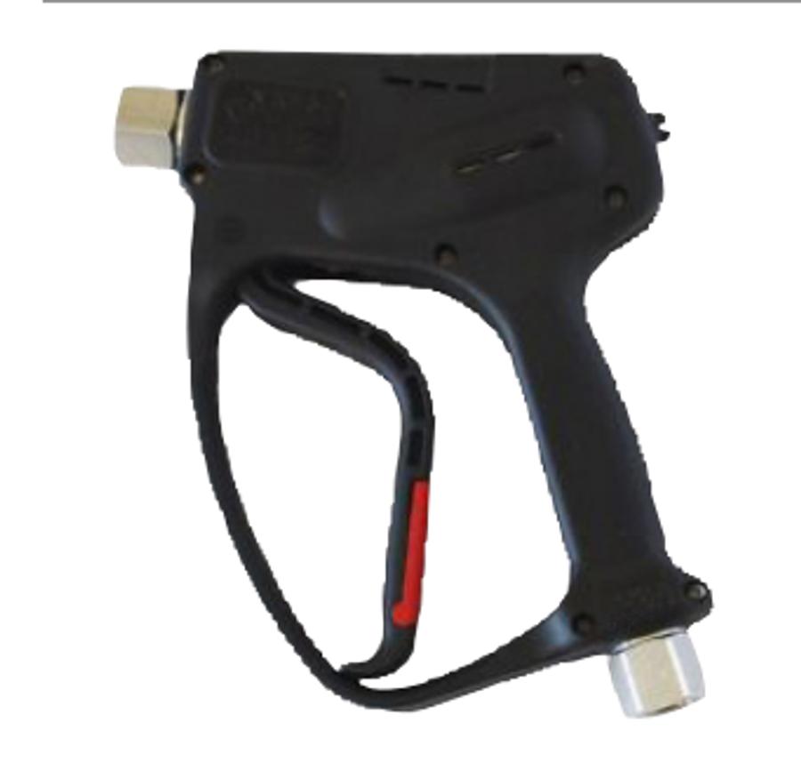 General Pump YG7221L51 Industrial High Pressure  Spray Gun w/ Lance 21GPM