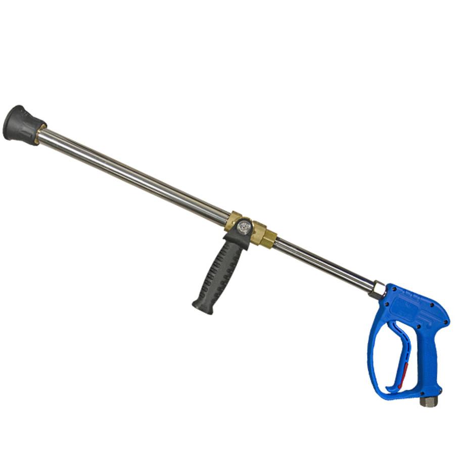 """General Pump YG26LA34 Wash Down Gun & Lance Assembly 34"""""""