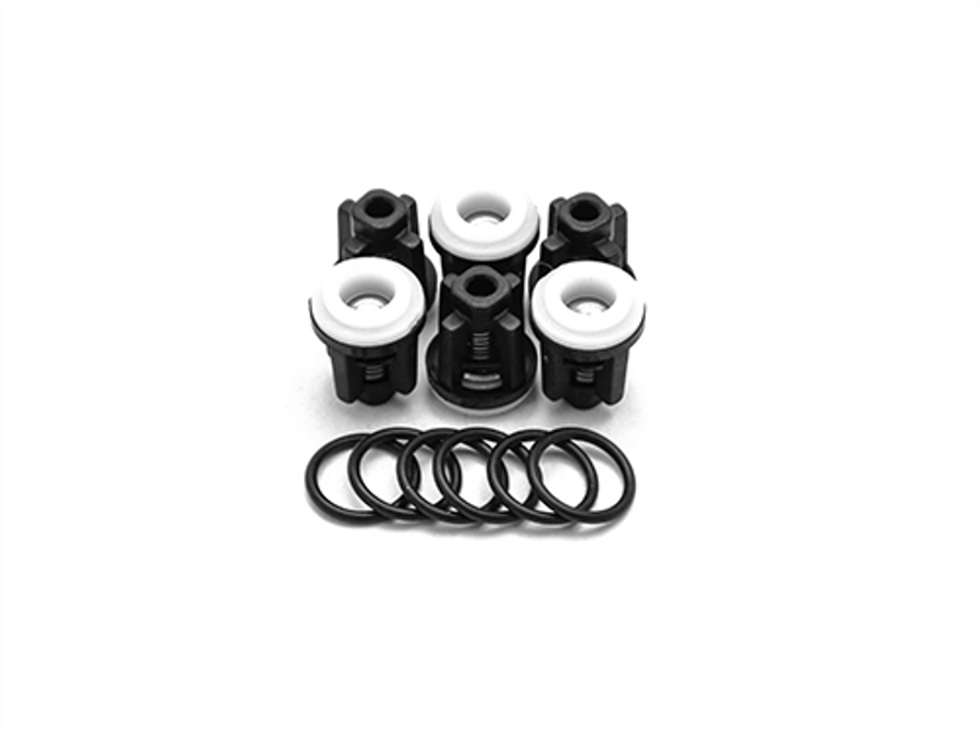 Veloci 49.6055 Replacement Pump Kit for GP Kit 134