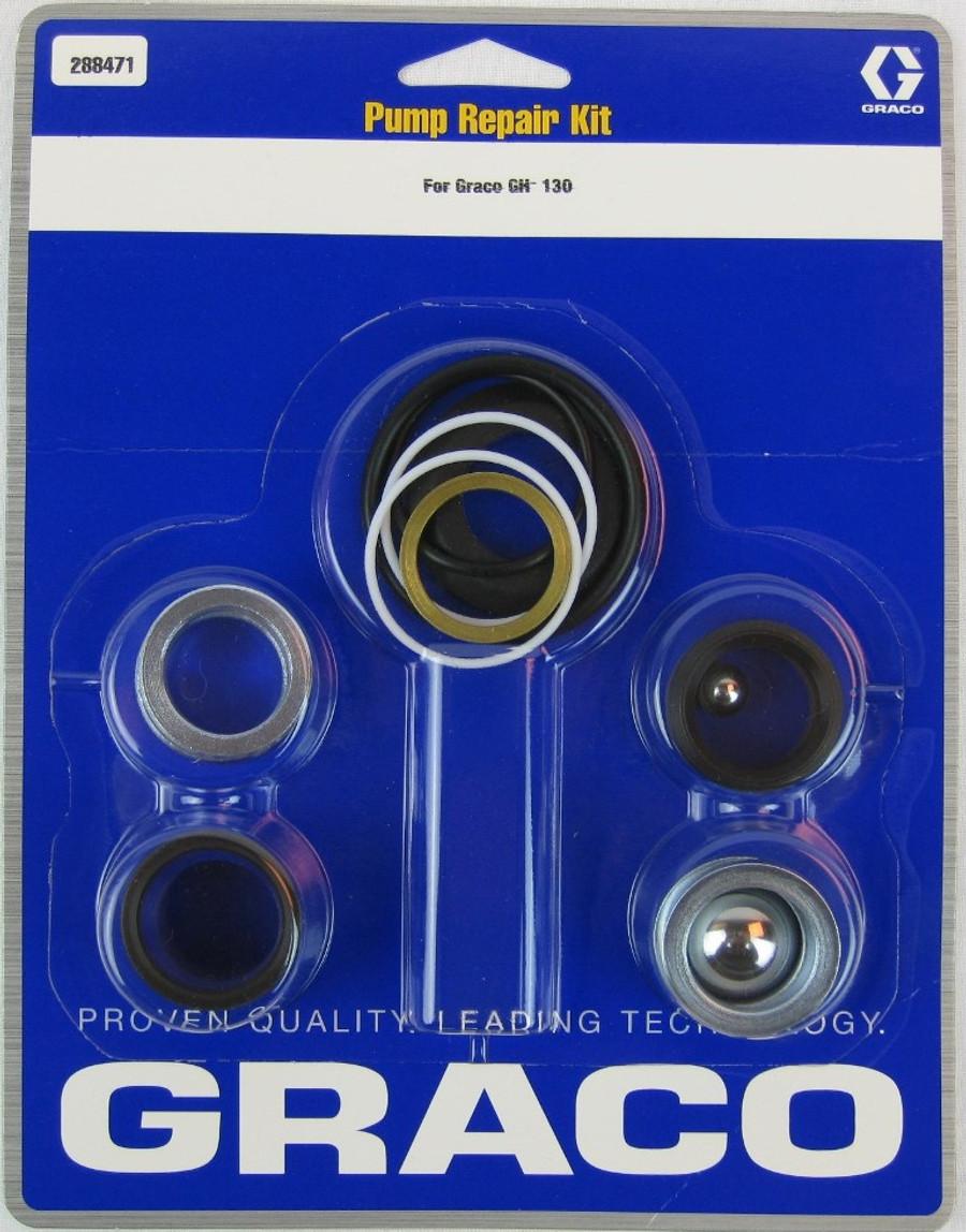 Graco 288471 or 288-471 Repair Kit OEM