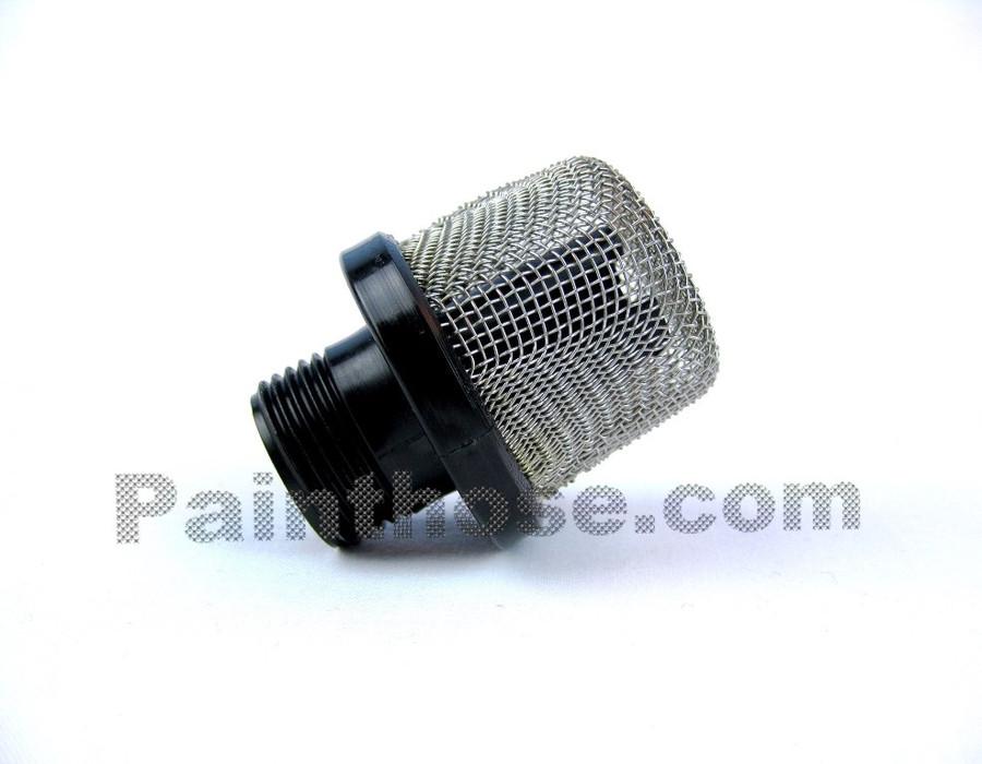 Prosource 257566 Inlet Screen Filter 16 mesh same as Wagner Titan 0516284