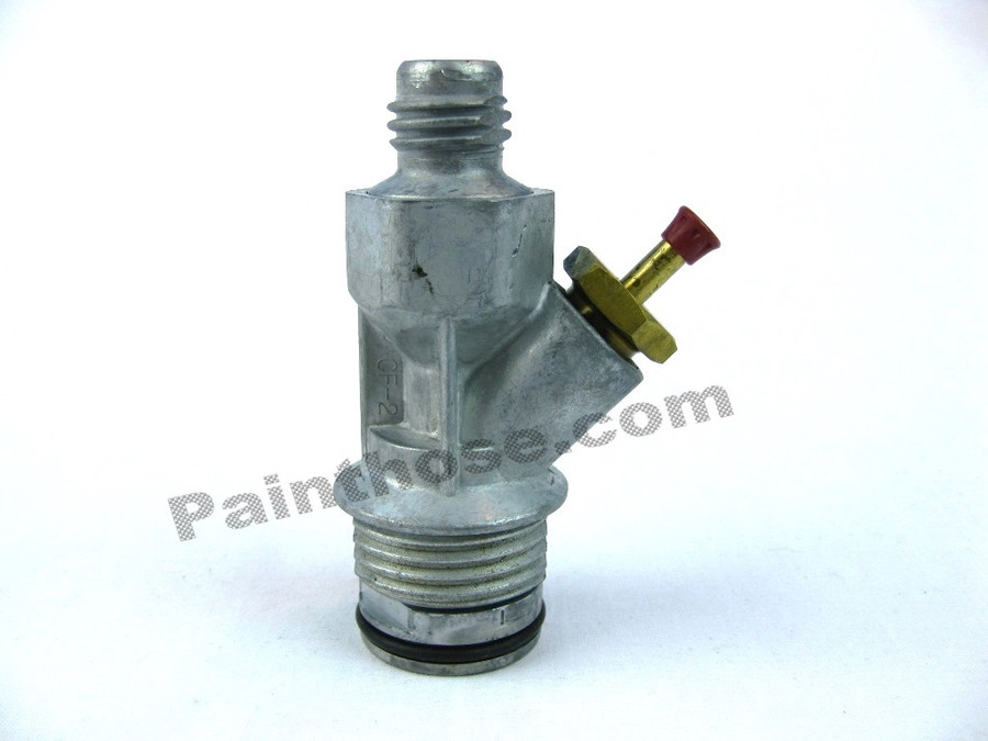 Titan Speeflo 759-379 or 759379 or 0516296 or 516296, 0512224 Inlet Valve Assembly