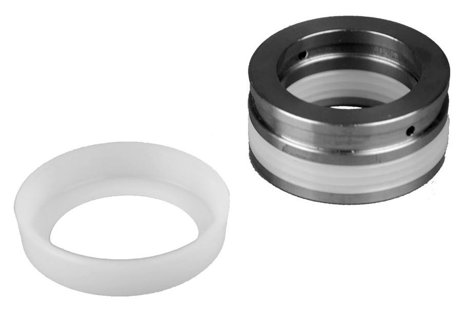 Aftermarket kit, Replaces Graco 215964 215-964 Repair Kit fits 1:1 Fast Flo polyethhylene