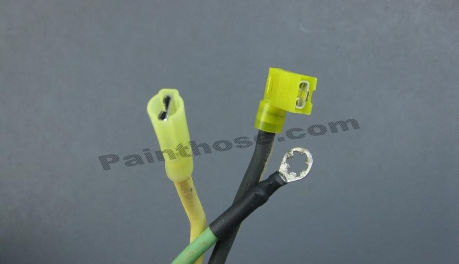 Graco 15E355 or 15E-355 Power Cord Assembly OEM
