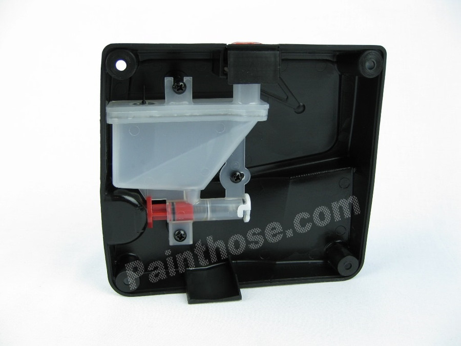 Titan 805-215A or 805215A Faceplate Oiler Assembly  OEM