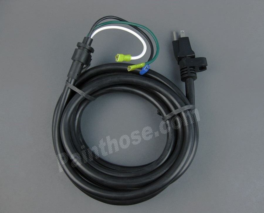 Graco 15H064 Power Cord Assembly OEM