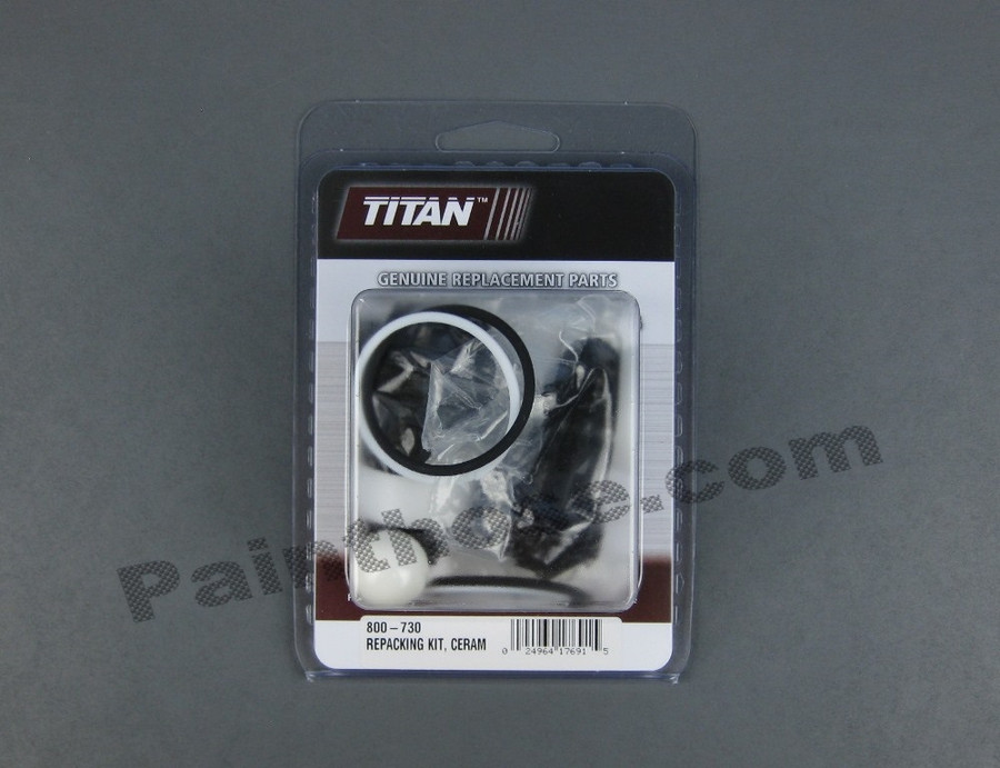 Titan Speeflo 800-730 or 800730 Repacking Kit OEM