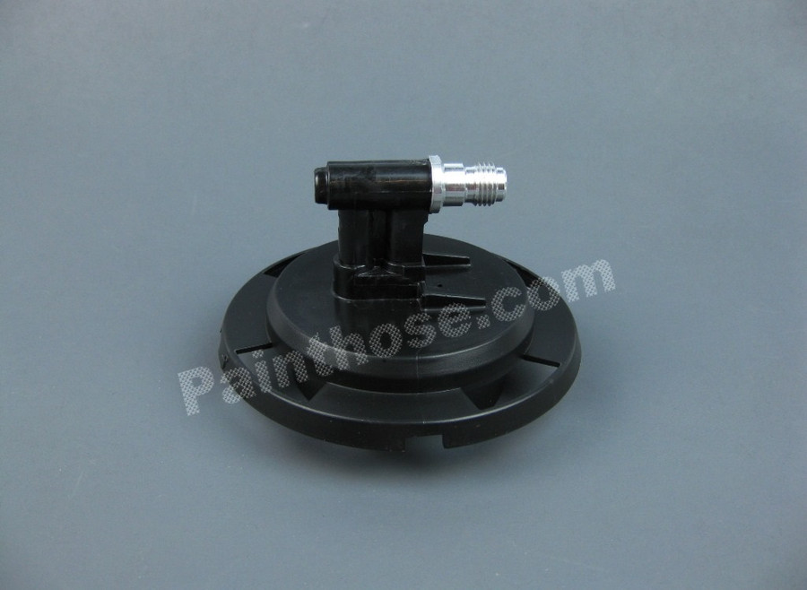 Wagner 0525261 or 525261 Pump Housing
