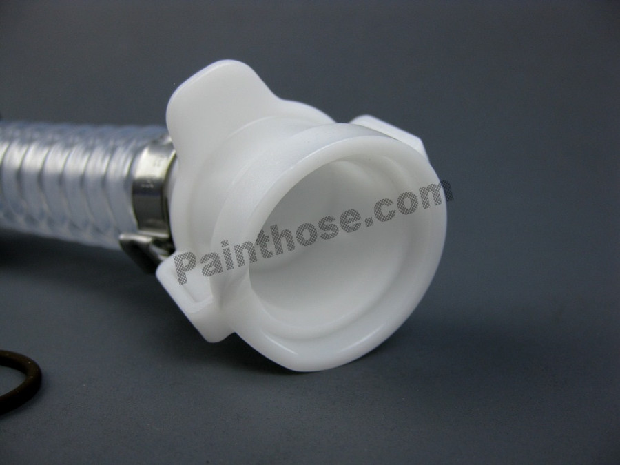 Graco 16P121 or 16P-121 Flexible Suction Tube OEM