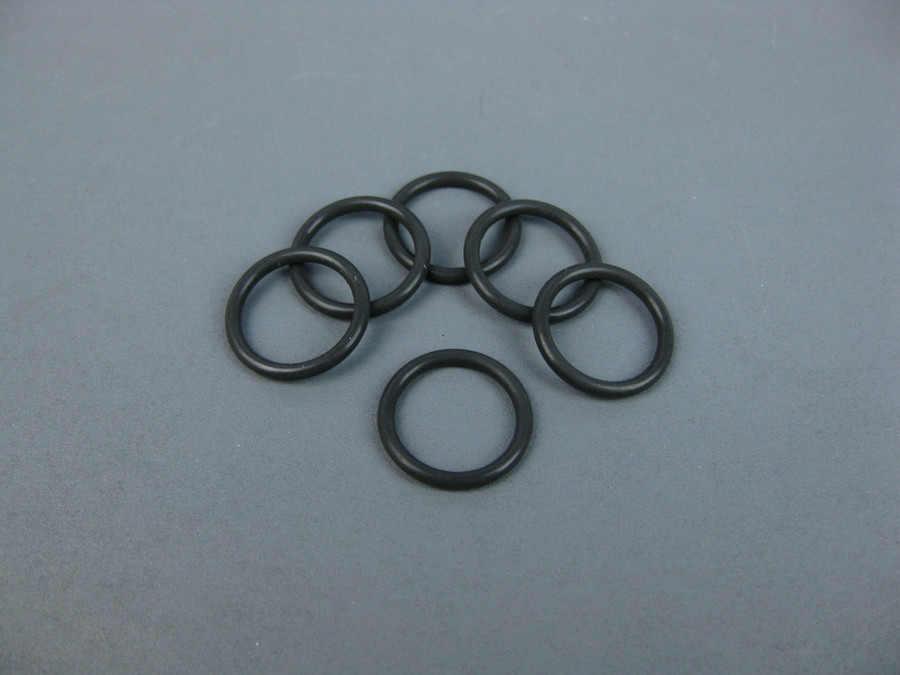 Prosource 248130 O-Ring Commercial Grade 6 Pack
