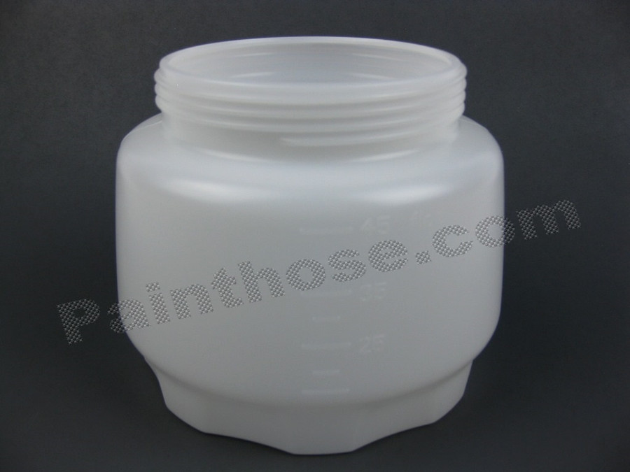 Wagner 2303366 / 2361502 Fluid Cup Container 1.5 Qt.