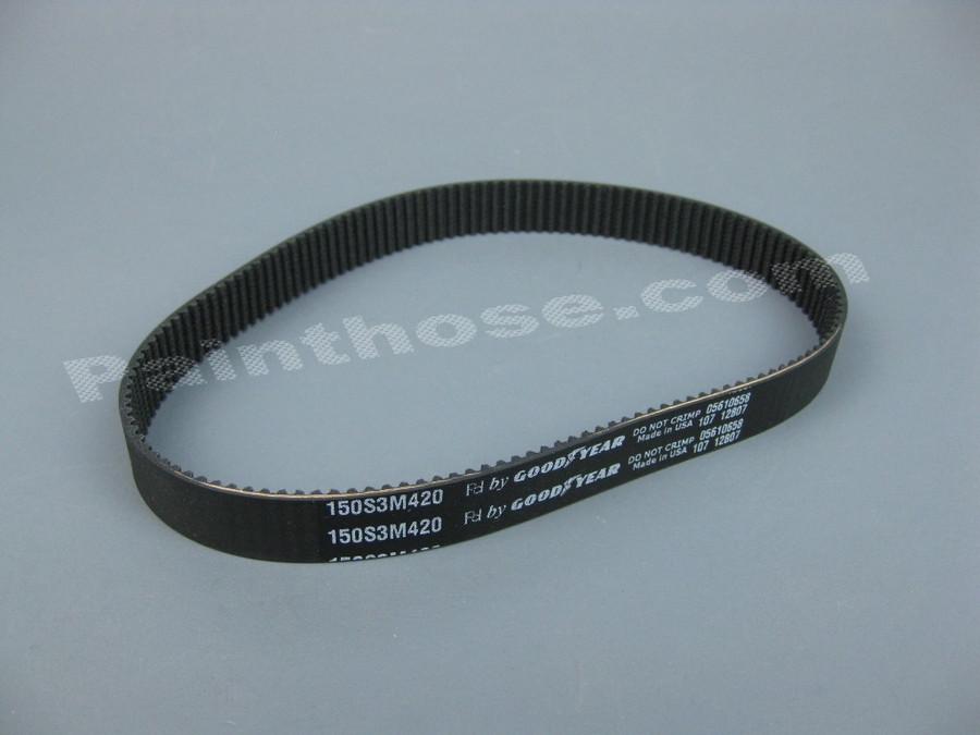 Graco 288718 or 288-718 Belt Repair Kit OEM