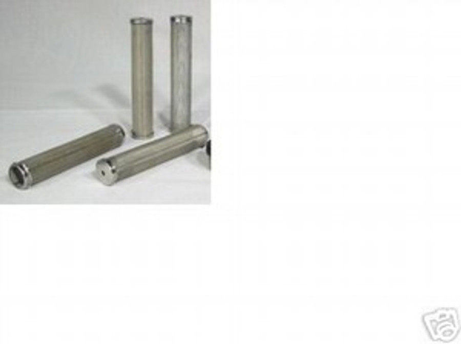 Prosource 167024 or 167-024 Aftermarket SprayTech Manifold Fluid Filter Airless 30 mesh also 224458, 238435 and 238436