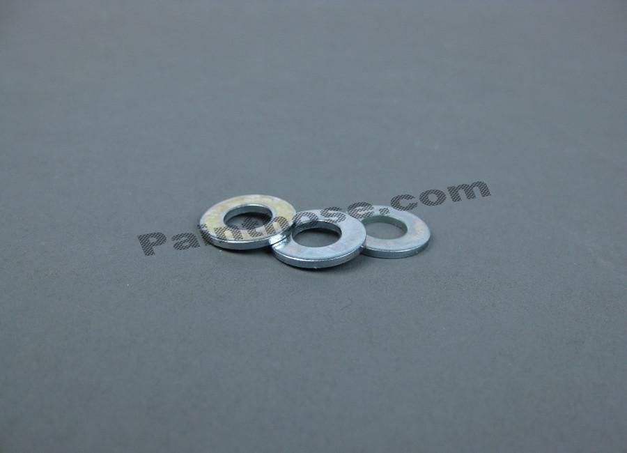"Titan Speeflo 858-003 or 858003 Flat Washer  1/4"" x 1/2"" OD"