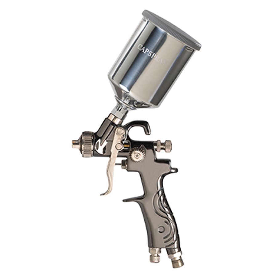 Titan CAPspray 0552284 or 552284 Airspray Mini Gravity Fed Gun 1.2mm