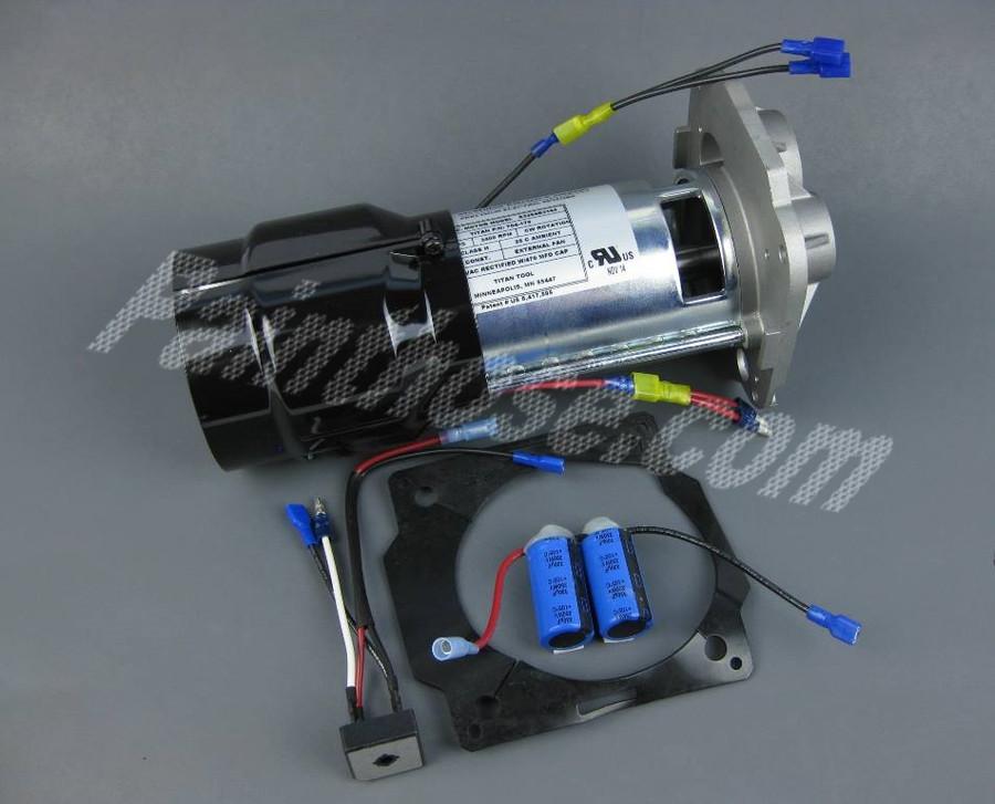 Titan 704-277 or 704277 Motor Complete 120V 440i