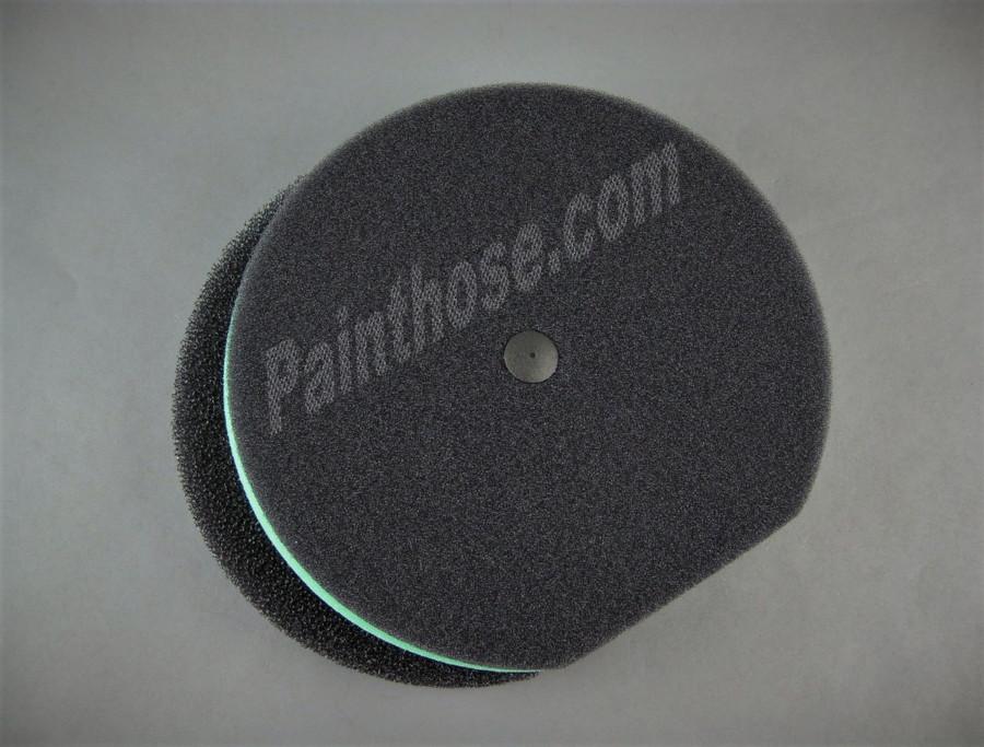 Spraytech Wagner 0279937 or 279937 CS5100 CS8100 HVLP Filter Pack