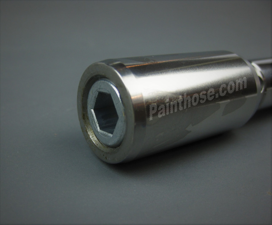 Titan 0532204A or 0532204 or 532204 Piston Rod Complete - OEM