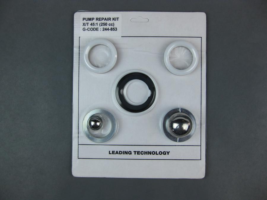 ProSource 244853 or 244-853 Pump Repair Kit