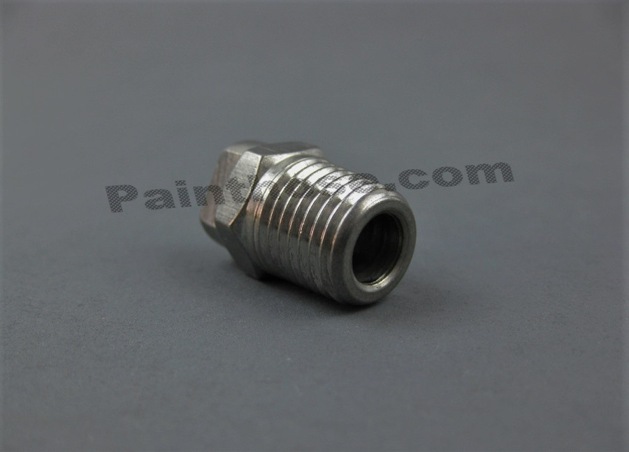 """MTM Hydro 17.0610 HydroJet SS 1/4"""" Power Washer Tip 0° 8gpm"""