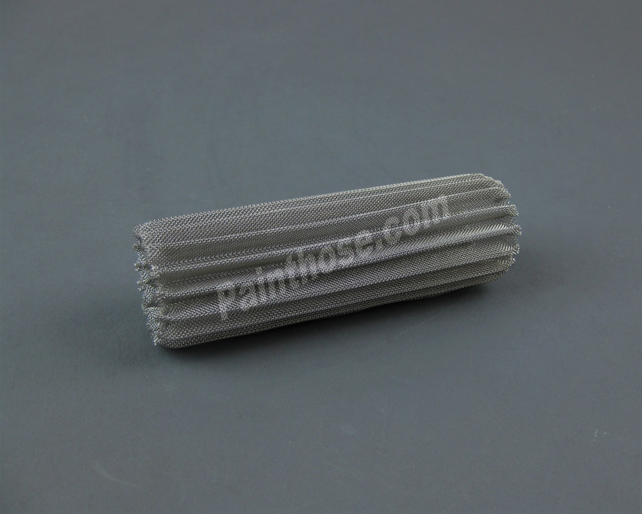 Bedford 13-347 Replacement Binks 41-2629 or 412629 Fluid Outlet Filter Screen 50 mesh