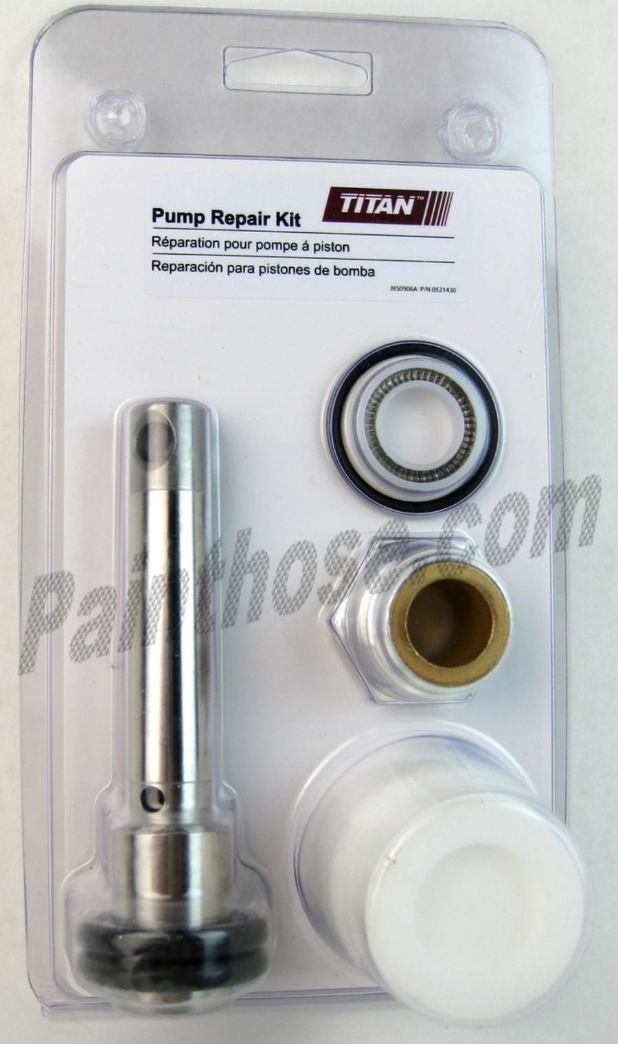 Titan 0516700 or 516700 Repair Kit XT330 XT420 Powrliner 800