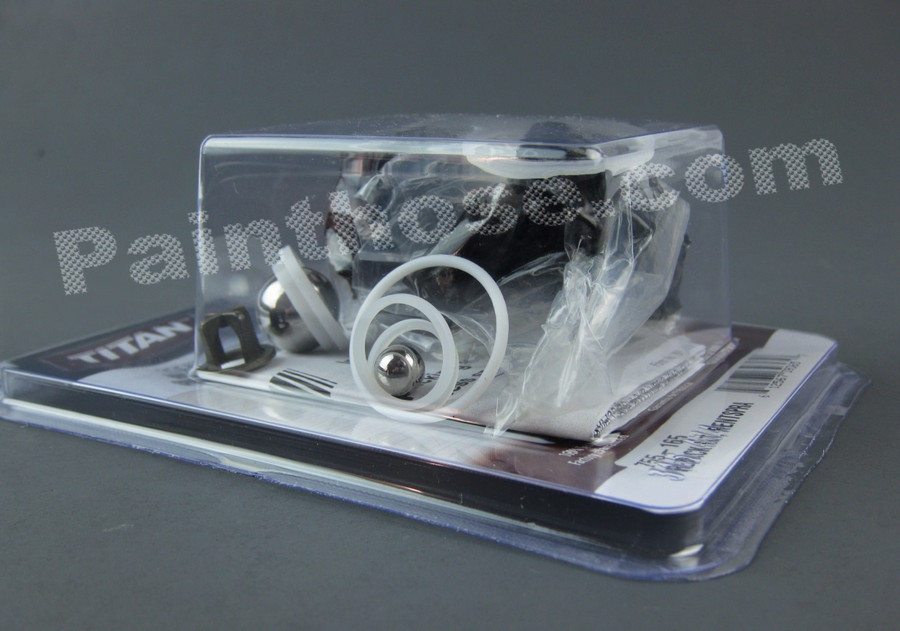 Titan 755-165 or 755165 RentSpray 700 Repacking Kit - OEM