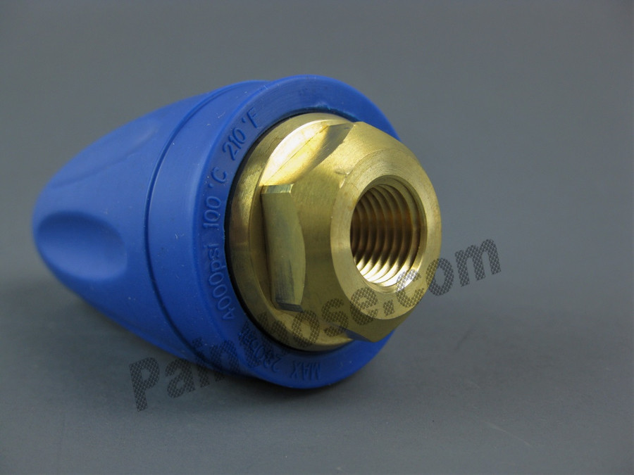 16.0224 MTM Hydro Turbo Nozzle 4.0 4000 psi