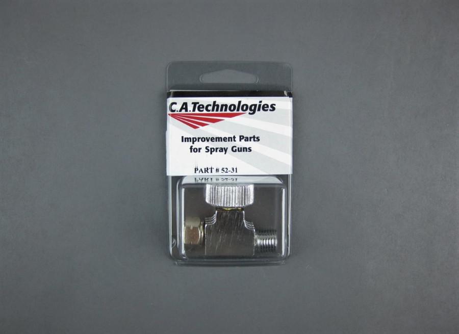 C.A. Technologies/ C.A.T. 52-31 / 5231 Gun Cheater Valve